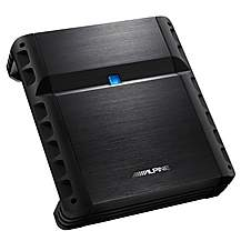 image of Alpine PMX-T320 - 2/1 Channel Amplifier