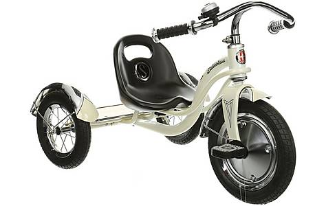 "image of Schwinn Roadster Trike - 12"" Cream"