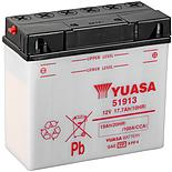 Yuasa 51913 12V YuMicron DIN Battery