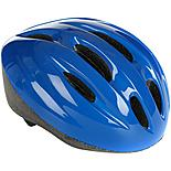 Blue Kids Bike Helmet (50-54cm)