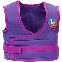 image of BikyBiky Kids Learn to Cycle Harness Vest