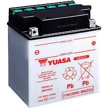 image of Yuasa YB30CL-B 12V YuMicron Battery