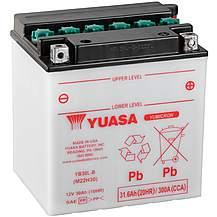 image of Yuasa YB30L-B 12V YuMicron Battery