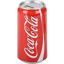 image of Coca-Cola Powerbank 2200mAh