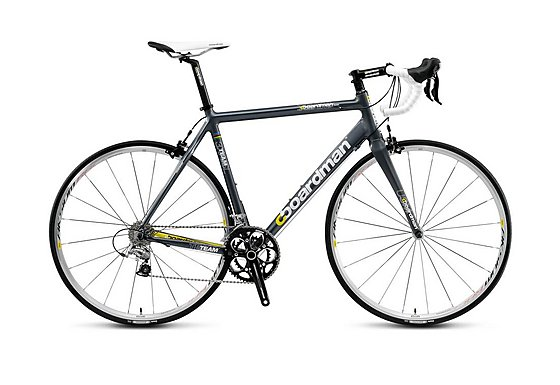 Boardman Road Team Bike 2012/2013 - Medium 53cm
