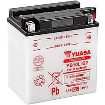 image of Yuasa YB10L-B2 12V YuMicron Battery