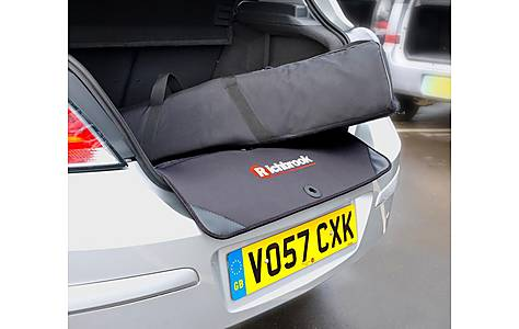 image of Richbrook Boot Lip & Bumper Protector