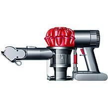 image of Dyson V6 Handheld Vacuum