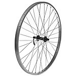 "image of Front Bike Wheel - 26"" x 1.75 Alloy Rim"