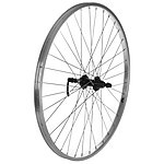 "image of Quick Release Rear Bike Wheel - 26"" x 1.75"" Alloy Rim"