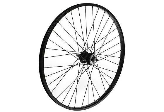 Rear Mountain Bike Wheel - 26