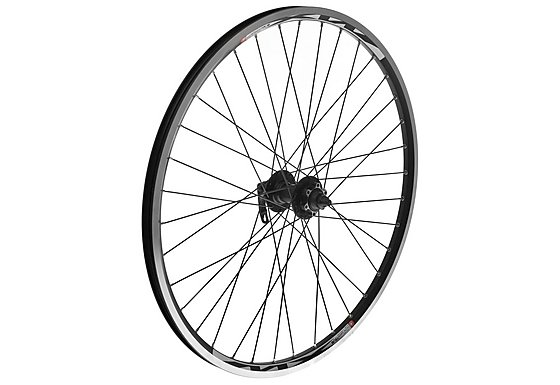 Quick Release Front Mountain Bike Wheel - 26