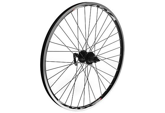 8-Speed Rear Bike Wheel - 26