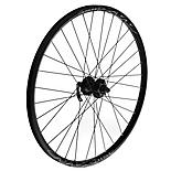 "Front Bike wheel - 26"" in Black MX Disc"
