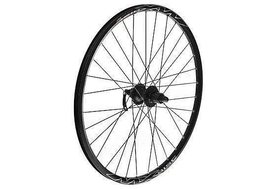 Quick Release Rear 8/9 Speed Bike wheel - 26