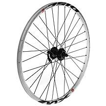 "image of Front Bike wheel - 26"" in White MX Disc"
