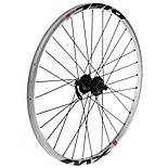 "Front Bike wheel - 26"" in White MX Disc"