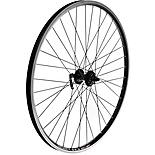 Front 700c Bike Wheel in Black