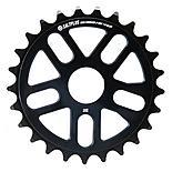 Salt Alloy CNC Bike Sprocket 25T - Black