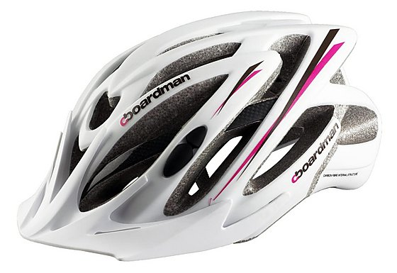Boardman Womens Cycle Helmet - Medium