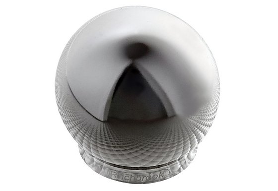 Richbrook Classic Ball 'Lift for Reverse' Gear Knob 'Silver'