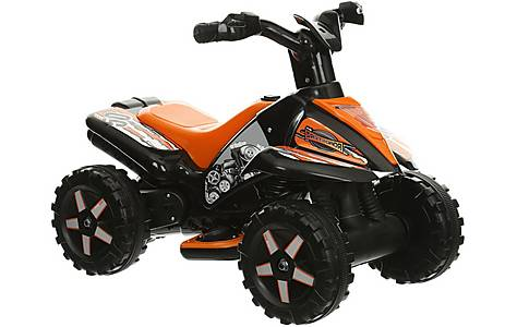 image of Roadsterz 6v Quad Bike