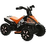 image of Roadsterz 6v Quad Bike
