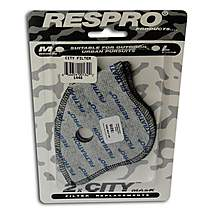 image of Respro City Replacement Filters - Large