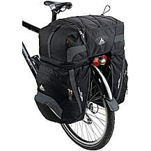 image of Vaude Karakorum Pannier Bag