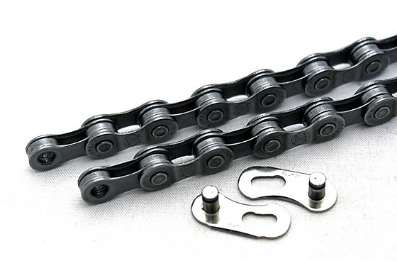 Clarks Standard 9 Speed Bike Chain