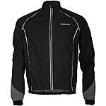 image of Boardman Mens Waterproof Jacket Black