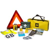 AA Euro Travel Kit PLUS 16