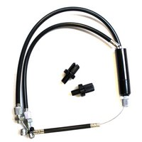Clarks Long Upper Gyro Bike Cable