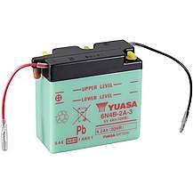 image of Yuasa 6N4B-2A-3 6V Conventional Battery
