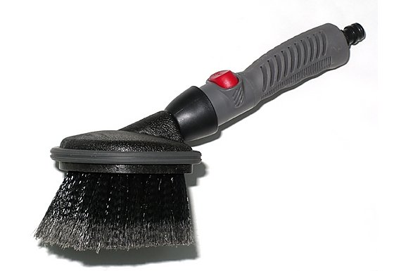 Alaska Autowash Brush