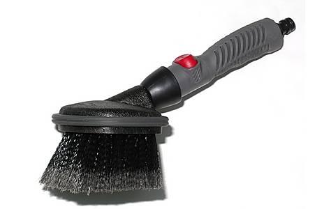 image of Alaska Autowash Brush