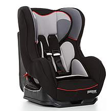 image of Pampero Plus Comfisafe Child Car Seat
