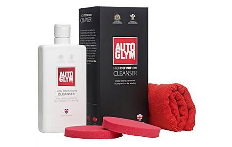image of Autoglym High Definition Cleanser Kit