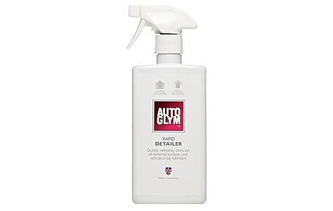 image of Autoglym Rapid Detailer 500ml
