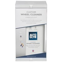 Autoglym Custom Wheel Clean Kit