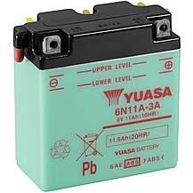 image of Yuasa 6N11A-3A 6V Conventional Battery