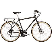 image of Raleigh Centros 1 Mens Hybrid Bike