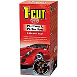 image of T-Cut 365 Paintwork Perfection Kit Radiant Red