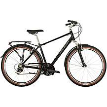 image of Raleigh Pioneer Trail Mens Hybrid Bike