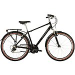 "image of Raleigh Pioneer Trail Mens Hybrid Bike - 17"", 19"", 21"", 23"" Frames"