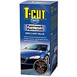T-Cut 365 Paintwork Perfection Kit Brilliant Blue