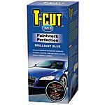 image of T-Cut 365 Paintwork Perfection Kit Brilliant Blue