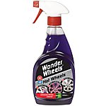 image of Wonder Wheels Hot Wheels Cleaner 500ml