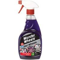 Wonder Wheels Hot Wheels Cleaner 500ml