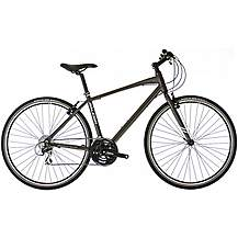 image of Raleigh Strada Speed 2 Mens Hybrid Bike